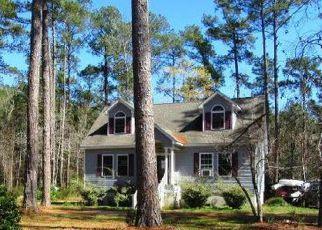 Casa en Remate en Beaufort 28516 CUMMINS CREEK RD - Identificador: 4259819339