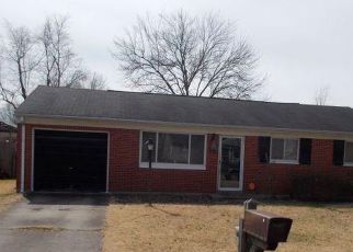 Casa en Remate en Clarksville 47129 SUNNYSIDE DR - Identificador: 4259891162