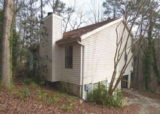 Casa en Remate en Douglasville 30135 SCARLET OAK DR - Identificador: 4259922709
