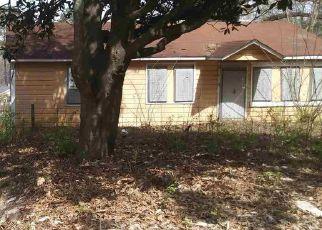 Casa en Remate en Atlanta 30314 PANSY ST NW - Identificador: 4259925779