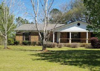Casa en Remate en Monroeville 36460 LOWER RIDGE RD - Identificador: 4260003735