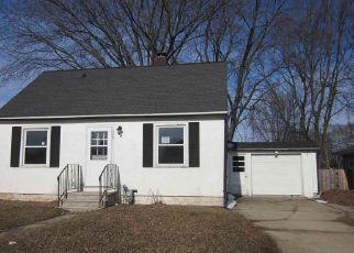 Casa en Remate en Green Bay 54304 IRVINGTON ST - Identificador: 4260015103