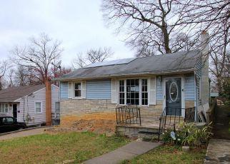 Casa en Remate en College Park 20740 QUEBEC ST - Identificador: 4260196883