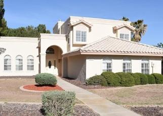 Casa en Remate en El Paso 79922 LAZY WILLOW DR - Identificador: 4260253372