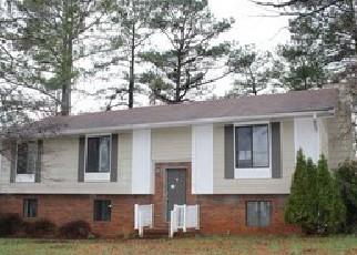 Casa en Remate en Jacksonville 36265 GEORGE DOUTHIT DR SW - Identificador: 4260310304