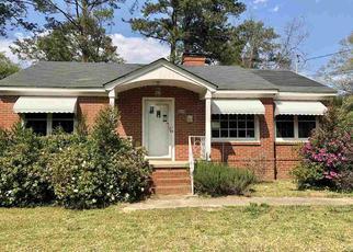 Casa en Remate en Macon 31204 ARNWOOD AVE - Identificador: 4260315570
