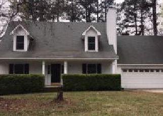 Casa en Remate en Augusta 30907 FOREST CREEK WAY - Identificador: 4260340984