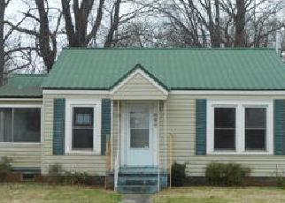 Casa en Remate en Yazoo City 39194 JACKSON AVE - Identificador: 4260394397