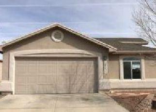 Casa en Remate en El Paso 79928 DESERT MESQUITE DR - Identificador: 4260444777