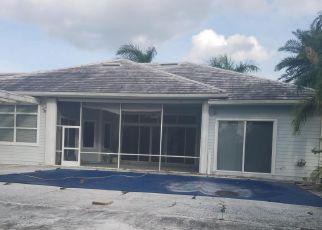 Casa en Remate en Palm City 34990 SW THISTLE TER - Identificador: 4260582287