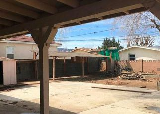 Casa en Remate en Palmdale 93550 4TH ST E - Identificador: 4260614257