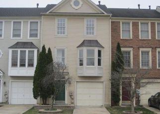 Casa en Remate en Frederick 21703 DUKE CT - Identificador: 4260676462