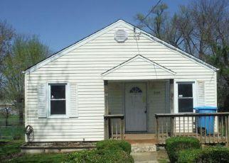 Casa en Remate en Roanoke 24013 EASTLAND AVE SE - Identificador: 4260736457