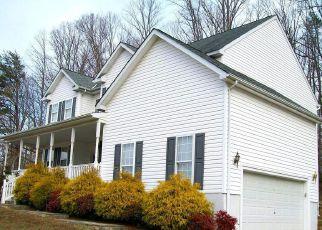 Casa en Remate en Hughesville 20637 BRANDYWINE RD - Identificador: 4260737783