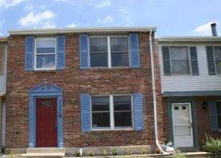 Casa en Remate en Germantown 20876 CEDARBLUFF LN - Identificador: 4260868284