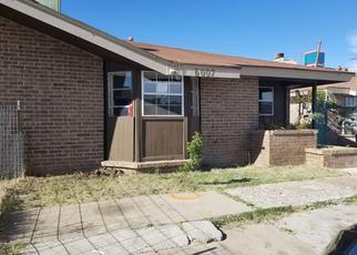 Casa en Remate en El Paso 79924 BRIDALVEIL DR - Identificador: 4261020712
