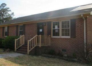 Casa en Remate en Burgaw 28425 S MCRAE ST - Identificador: 4261025976