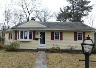 Casa en Remate en Abington 02351 EVERETT ST - Identificador: 4261100408