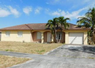 Casa en Remate en Homestead 33030 SW 308TH ST - Identificador: 4261115302