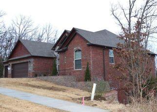 Casa en Remate en Fayetteville 72701 N SKYVIEW LN - Identificador: 4261147276