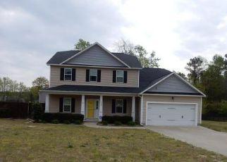 Casa en Remate en Linden 28356 LOOKING GLASS RD - Identificador: 4261270796