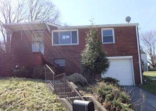 Casa en Remate en Clairton 15025 TOMAN AVE - Identificador: 4261285236