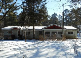 Casa en Remate en Hayward 54843 W COUNTY ROAD B - Identificador: 4261361445