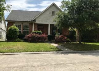 Casa en Remate en Humble 77346 LAFAYETTE HOLLOW LN - Identificador: 4261381597