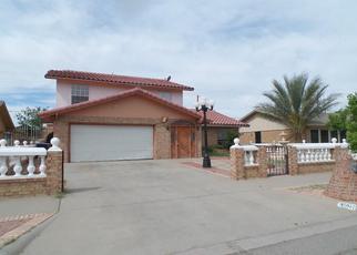 Casa en Remate en El Paso 79907 MORELIA RD - Identificador: 4261392545