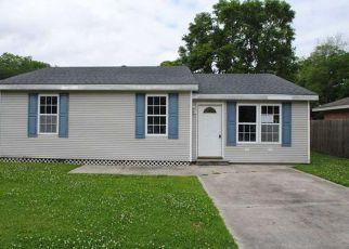 Casa en Remate en Schriever 70395 MERIAN ST - Identificador: 4261453423