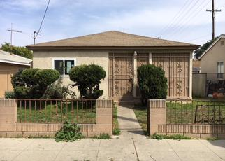 Casa en Remate en Long Beach 90810 WEBSTER AVE - Identificador: 4261489331