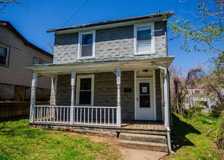 Casa en Remate en Lynchburg 24504 16TH ST - Identificador: 4261615922