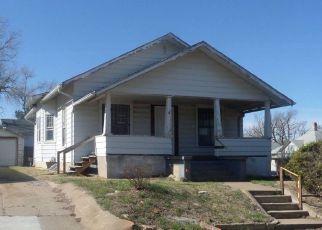 Casa en Remate en Pratt 67124 W CLEVELAND ST - Identificador: 4261685549