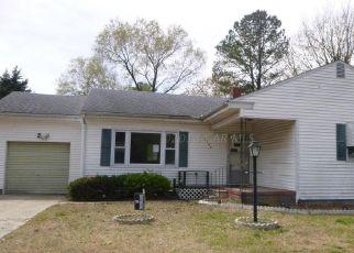 Casa en Remate en Salisbury 21804 PINE WAY - Identificador: 4261828321