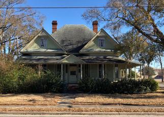 Casa en Remate en Baxley 31513 N THOMAS ST - Identificador: 4262188787