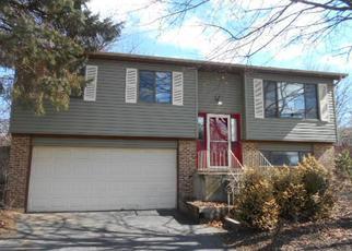 Casa en Remate en Naperville 60540 STEEPLE RUN DR - Identificador: 4262225574