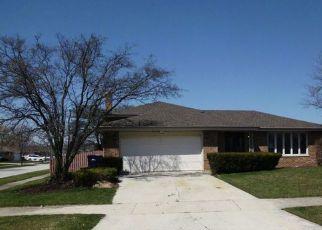 Casa en Remate en Orland Park 60462 SYCAMORE DR - Identificador: 4262236526