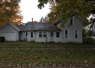 Casa en Remate en Bement 61813 W WILSON ST - Identificador: 4262263678