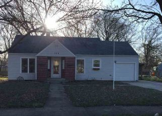 Casa en Remate en Elkhart 46516 WITMER AVE - Identificador: 4262313159