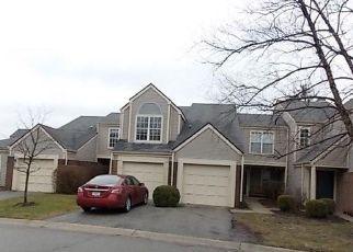 Casa en Remate en Indianapolis 46250 ABERDARE DR - Identificador: 4262352137