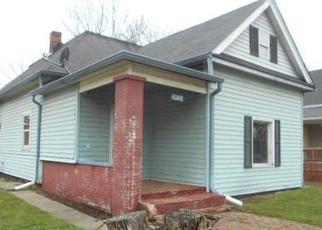 Casa en Remate en Indianapolis 46201 N TACOMA AVE - Identificador: 4262362213