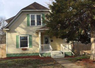 Casa en Remate en Hays 67601 E 16TH ST - Identificador: 4262400767