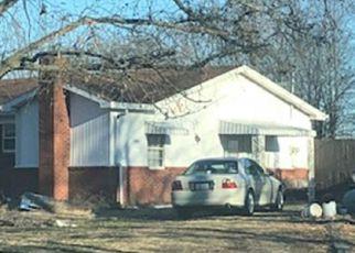 Casa en Remate en Water Valley 42085 STATE ROUTE 94 W - Identificador: 4262413911