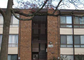 Casa en Remate en Greenbelt 20770 GREENBELT RD - Identificador: 4262490997