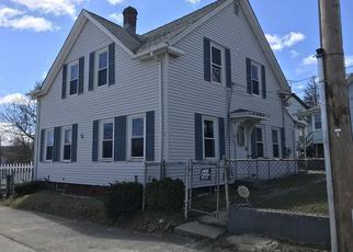 Casa en Remate en Worcester 01607 BLACKSTONE RIVER RD - Identificador: 4262536983