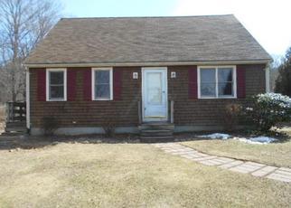 Casa en Remate en Taunton 02780 TREMONT ST - Identificador: 4262555360