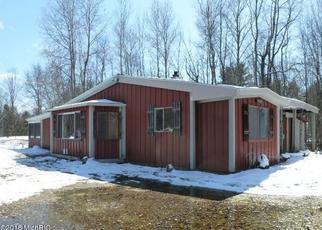Casa en Remate en White Cloud 49349 E DEER RD - Identificador: 4262557107