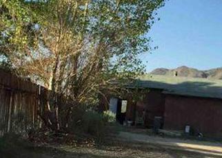 Casa en Remate en Benton 93512 GOOLSBY RANCH RD - Identificador: 4262699906