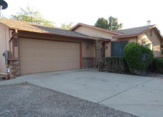 Casa en Remate en Cottonwood 86326 W MESQUITE DR - Identificador: 4262775223