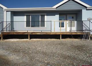 Casa en Remate en Cedaredge 81413 EMBER - Identificador: 4262790557